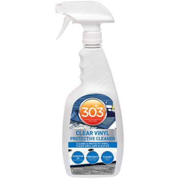 303 Products Boat Cleaning Spray