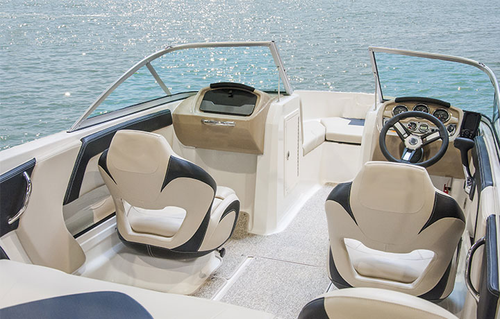 Best Boat Seat Cleaners