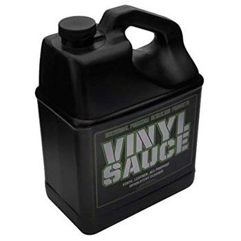 Boat Bling Vinyl Sauce Premium Vinyl and Leather Cleaner