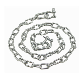 Extreme Max BoatTector Anchor Chain