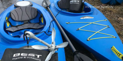 Marine and Outdoors Kayak Anchor