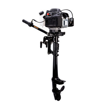 Leadallway 4-stroke T4.0HP Air Cooling Outboard  Motor