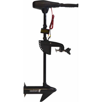 Newport Vessels NV-Series 36lb Electric Trolling Motor