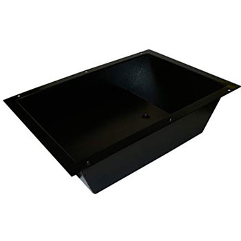 Rod Saver Motorguide Flat Foot Tray