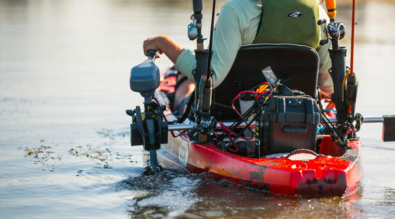 7 Best Trolling Motors Reviews - (Ultimate Buying Guide 2019)