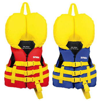 Airhead Infant Nylon Life Jacket