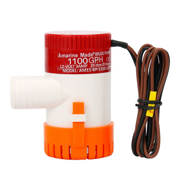 Amarine-Made Marine Electric Bilge Pump