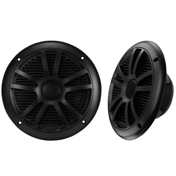 BOSS Audio MR6B Marine Speakers