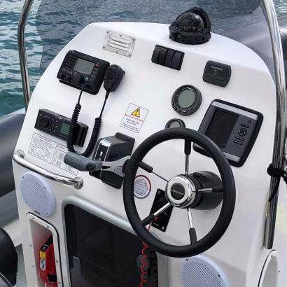 Best Marine Stereos