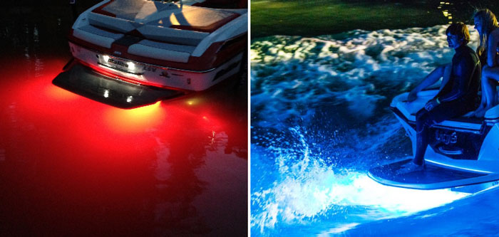 Best Underwater Boat Lights