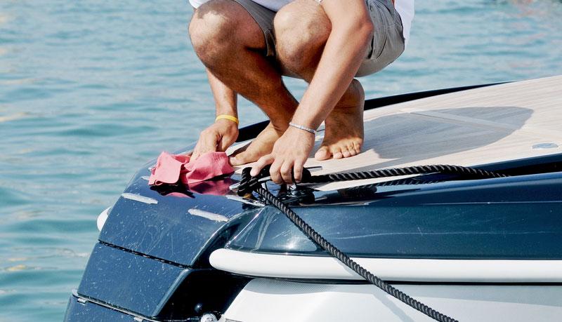 Boat Carpet Reviews