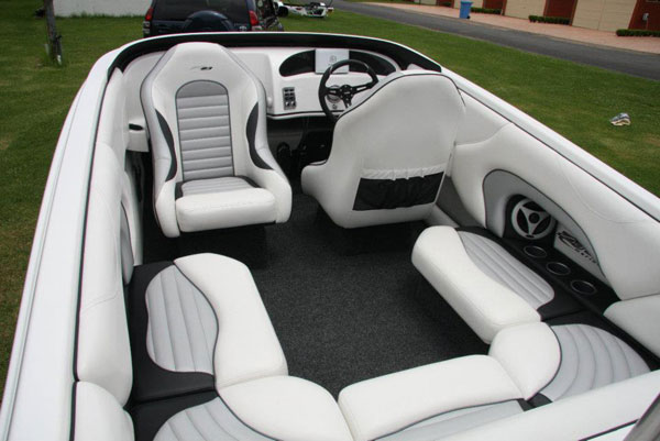 Boat Seat Reviews
