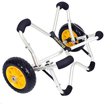 Bonnlo Canoe/Kayak Carrier Trolley
