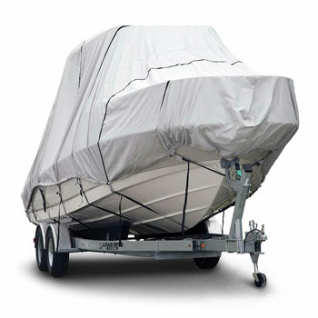 Budge Boat Cover