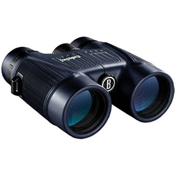 Bushnell H2O Waterproof/Fogproof Roof Prism Binoculars