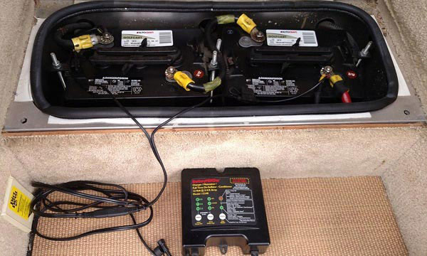 Deep Cycle Marine Battery Reviews