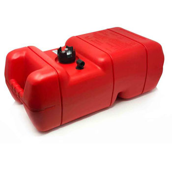 Five Oceans Portable Fuel Tank Low-Permeation