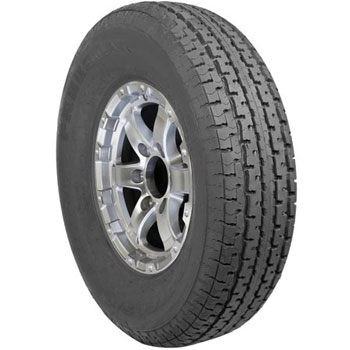Freestar M-108 8 Ply D Load Radial Trailer Tire