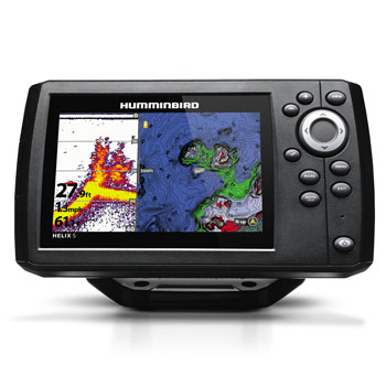 Humminbird GPS G2 Fish Finder