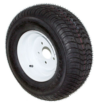 LRE 10 PR Kenda Loadstar Bias Trailer Tire