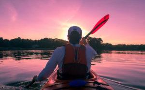 Life Jackets for Kayaking and Fishing