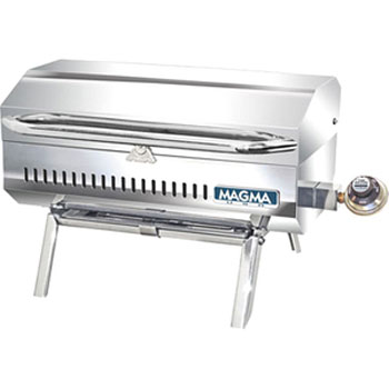 Magma ChefsMate Gas Grill