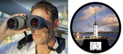 Marine Binocular Reviews