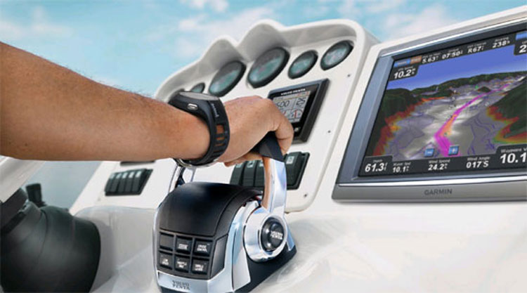 Marine GPS Chartplotter Reviews