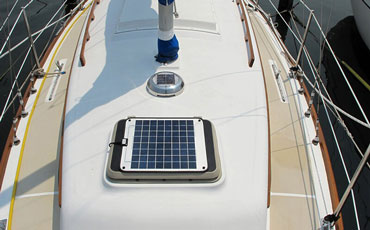 9 Best Marine Solar Panels For Boats Reviews Guide 2019