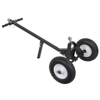 MaxxHaul Towable Trailer Dolly