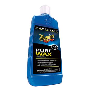 Meguiar's Marine Pure Wax Carnauba Blend