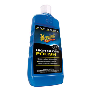 Meguiar's Marine Polish & Gloss Enhancer