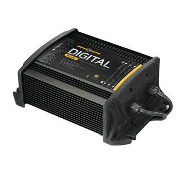Minn Kota On-Board Digital Charger