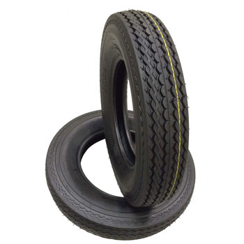 New WANDA Hightway Boat Motorcycle Trailer Tires