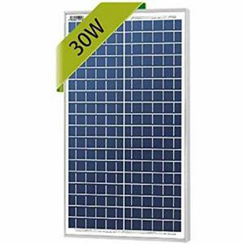 Newpowa Poly Solar Panel Module