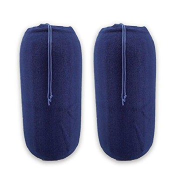 Norestar Two Boat Fender Covers/Bumper Socks