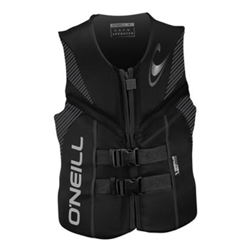 O'Neil Men's Reactor Life Vest