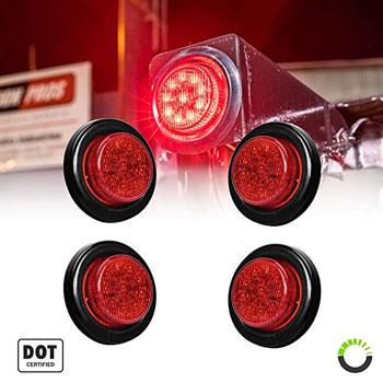 ONLINE LED STORE Round LED Light
