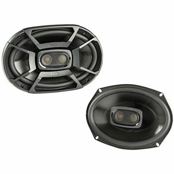 Polk Audio DB692 DB+ Series Coaxial Speakers
