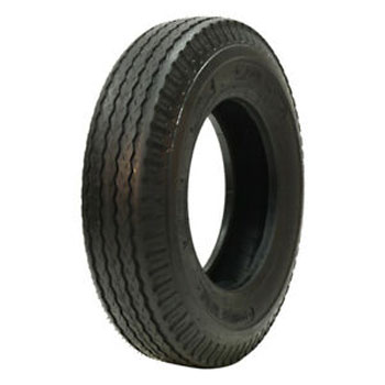 Power King Low Boy Trailer Bias Tire