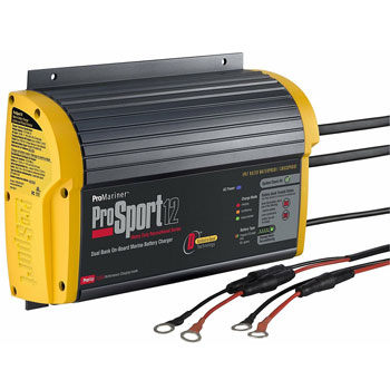 ProMariner ProSport Generation 3 Battery Charger