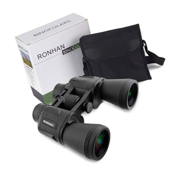 RONHAN 20x50 High Power Military Binoculars