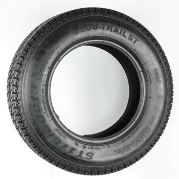 ST Nanco S622 6 Ply C Load Bias Trailer Tire