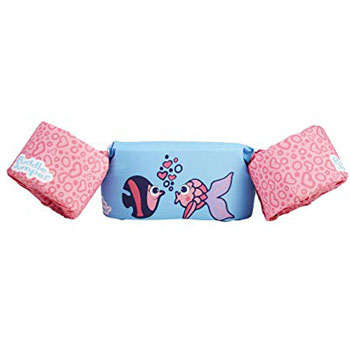 Stearns Puddle Jumper Kids Life Jacket