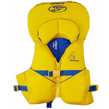 Stohlquist Life Vest for Infants