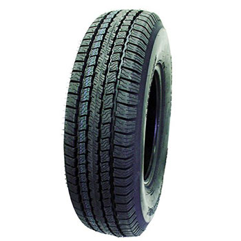 SuperCargo ST Radial Trailer Radial Tire