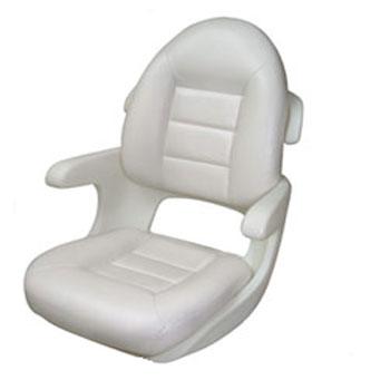 Tempress High Back Helm Seat