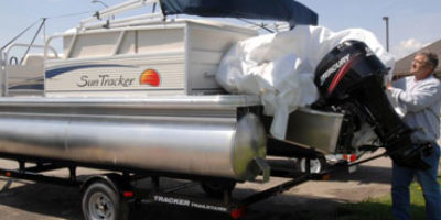 7 Best Boat Trailer Dollies – (Reviews & Buying Guide 2019)