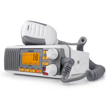 Uniden Fixed Mount Marine Vhf Radio