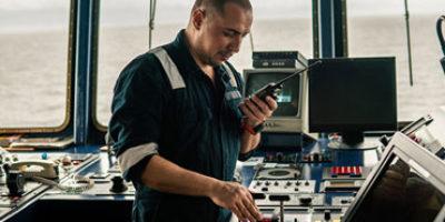 VHF Marine Radios Featured Image